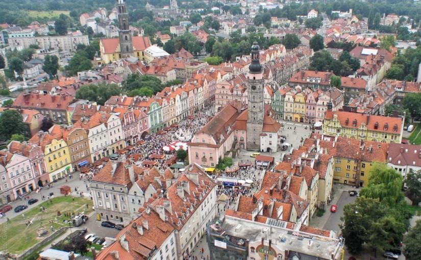 Bolesławiec: polska stolica ceramiki